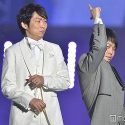 ノンスタ井上裕介、MCなのにランウェイ披露で「気持ちいい」 名MCぶりも発揮<福岡アジアコレクション2018 S/S>
