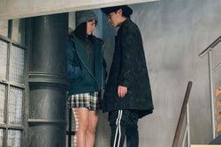 大友花恋、富田健太郎/「電影少女」第6話より(C)「電影少女2018」製作委員会