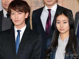 """佐藤健、共演女優から""""優しい人""""に選ばれずガックリ"""