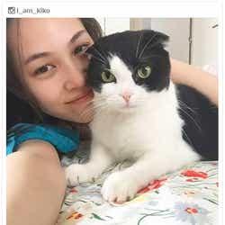 """モデルプレス - 猫好きが止まらない!""""愛猫家""""美女有名人の可愛すぎるペットに注目してみた"""