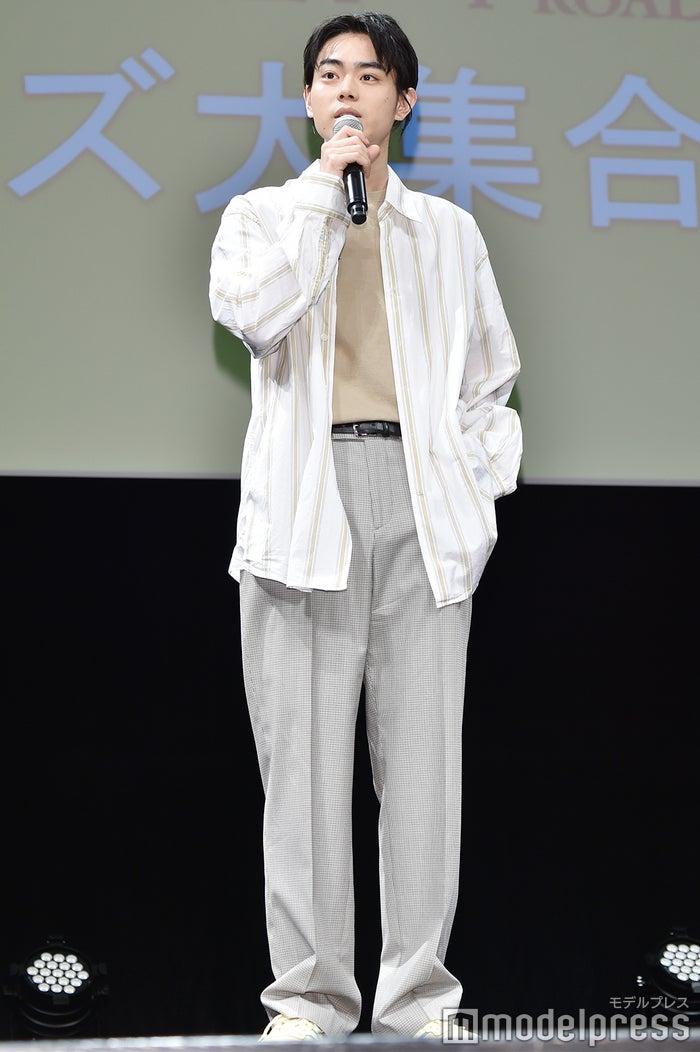 菅田 将 暉 身長