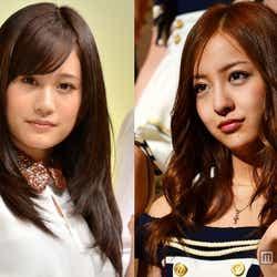モデルプレス - 板野友美、前田敦子と「4ヶ月しゃべってなかった」