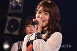 篠崎彩奈/AKB48岡部チームA「目撃者」公演(C)モデルプレス