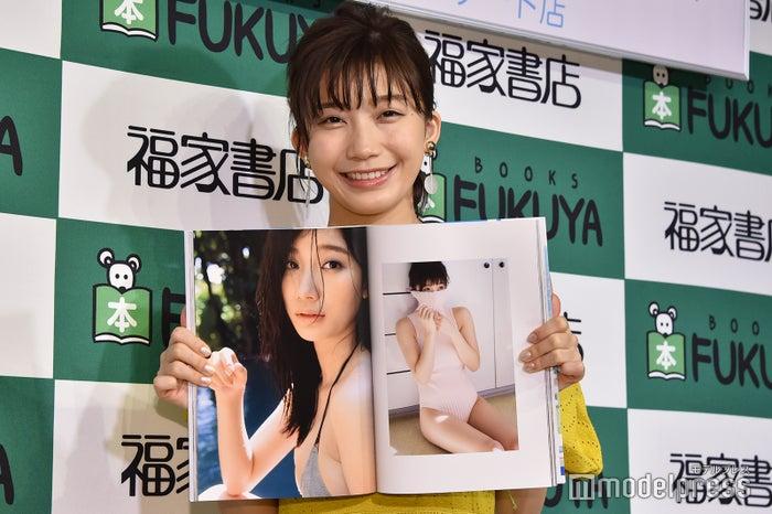 小倉優香 (C)モデルプレス