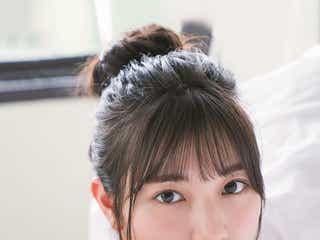 日向坂46河田陽菜、初々しい姿に胸キュン