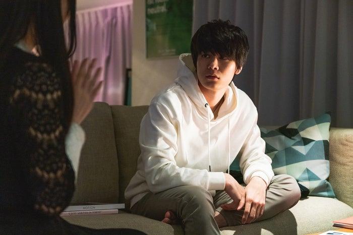 萩原利久/「電影少女-VIDEO GIRL MAI 2019-」第3話より(C)『電影少女 2019』製作委員会