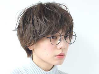 2019春夏《人気暗髪ヘアカラー》HAIR BOOK