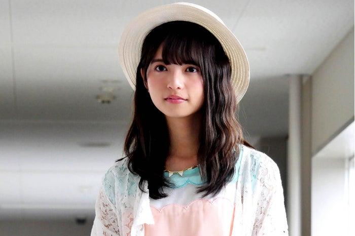 齋藤飛鳥(画像提供:テレビ朝日)