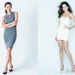 モデルプレス - 「サイズダウンした」「身体が引き締まってきた」人気モデルが体型の悩みを解消