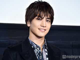 EXILE岩田剛典「世界で最もハンサムな顔100人」ノミネート 2年連続ランクインなるか