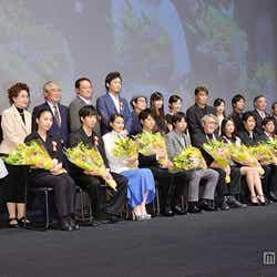 モデルプレス - 能年玲奈、妻夫木聡、菅田将暉ら豪華俳優陣が受賞「TAMA映画賞」