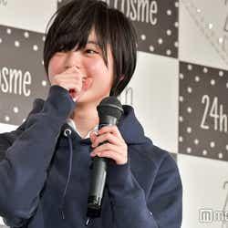 モデルプレス - 欅坂46平手友梨奈・新CM撮影秘話「天才なんじゃないかと思いました」