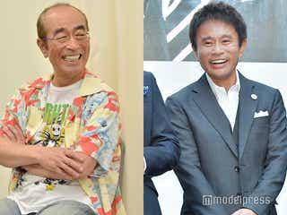 志村けんさんが語っていたダウンタウン「俺の頭を殴るのは浜ちゃんだけ」関係性に反響