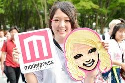Amiファン(C)モデルプレス