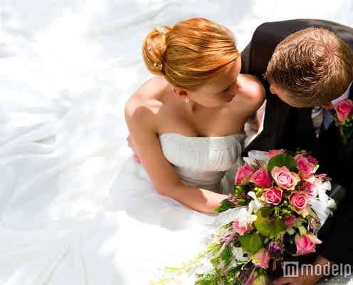 結婚相手の顔は重要?既婚女性の本音を徹底解明してみた