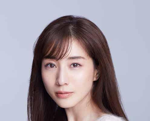 田中みな実、NHKドラマ初出演 横山秀夫原作「ノースライト」