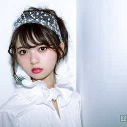 モデルプレス - 乃木坂46齋藤飛鳥、史上最年少で「sweet」レギュラーモデルに抜てき