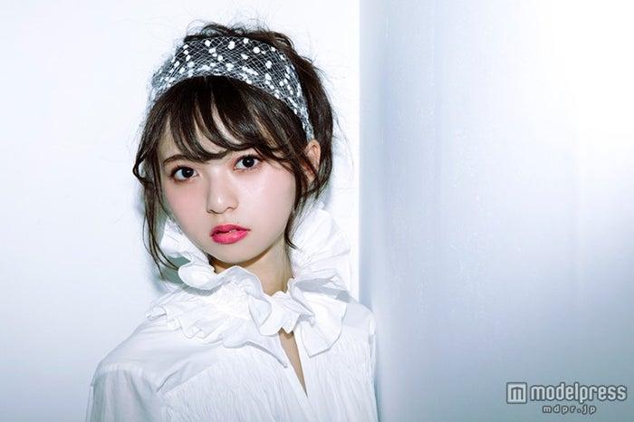 乃木坂46齋藤飛鳥、史上最年少で「sweet」レギュラーモデルに抜てき【モデルプレス】