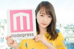 川栄李奈(C)モデルプレス