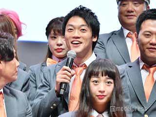 おばたのお兄さん、吉本坂46合格で妻・フジ山崎夕貴アナの反応は?