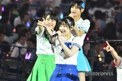 浅井七海/「AKB48 53rdシングル 世界選抜総選挙」AKB48グループコンサート(C)モデルプレス