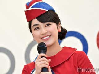 平祐奈「スクール革命!」初出演でザキヤマにツッコミ 姉愛梨も感激