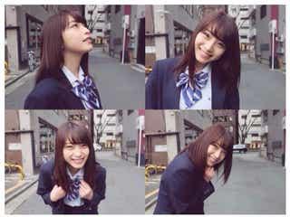 """元テラハ""""日本一かわいい女子高生""""りこぴん、高校4年生で「もうすぐ卒業」"""