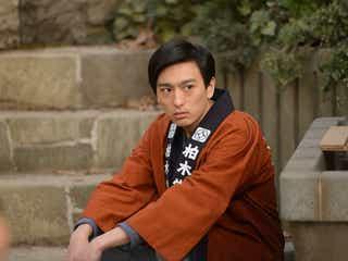 「ひよっこ」ヤスハル(古舘佑太郎)が歌唱「バラが咲いた」が話題に トレンド入りの反響