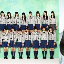 モデルプレス - 欅坂46、乃木坂46と「GirlsAward」初共演 モデル出演メンバーも発表<コメント到着>