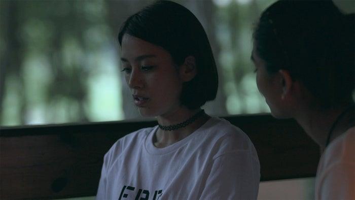 美咲『TERRACE HOUSE BOYS & GIRLS IN THE CITY』41st WEEK(C)フジテレビ/イースト・エンタテインメント