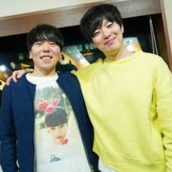 「SOL!」にサンシャイン坂田先生が初来校!