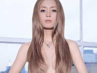 浜崎あゆみ「LOVEppears」「appears」復刻 20周年にリパッケージ盤で登場