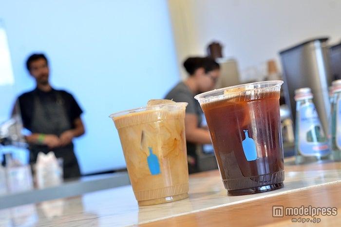 ブルーボトルコーヒー(C)モデルプレス