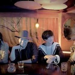 THE PINBALLS、セルフカバーアルバム『Dress up』のティザー映像を解禁