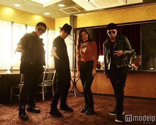 三代目JSB・ELLY、弟LIKIYAと映像作品で初ダンス「NAOTOさんから誘ってくださった」<コメント到着>