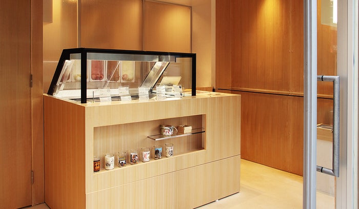 SAKEICE Asakusa shop(提供画像)