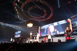 GENERATIONS from EXILE TRIBE&THE RAMPAGE from EXILE TRIBE (提供画像)