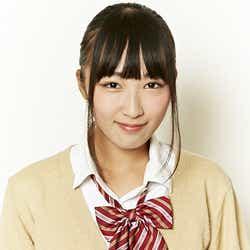 速報!『全国女子高生ミスコン2015』中部地方予選/「総合ポイント数」2位:すっちゃん