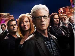 """『CSI』の主任、米NBC新作コメディで""""ドナルド・トランプ""""になる!?"""