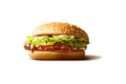 てりやきマックバーガー/画像提供:日本マクドナルド株式会社