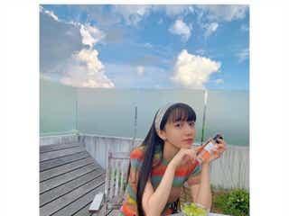 木村拓哉&工藤静香の長女・Cocomi、前髪カットを報告 「お母さんに似てる」と反響