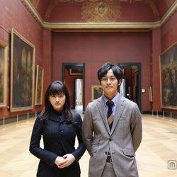 綾瀬はるか&松坂桃李、初共演で見えた意外な素顔とは モデルプレスインタビュー