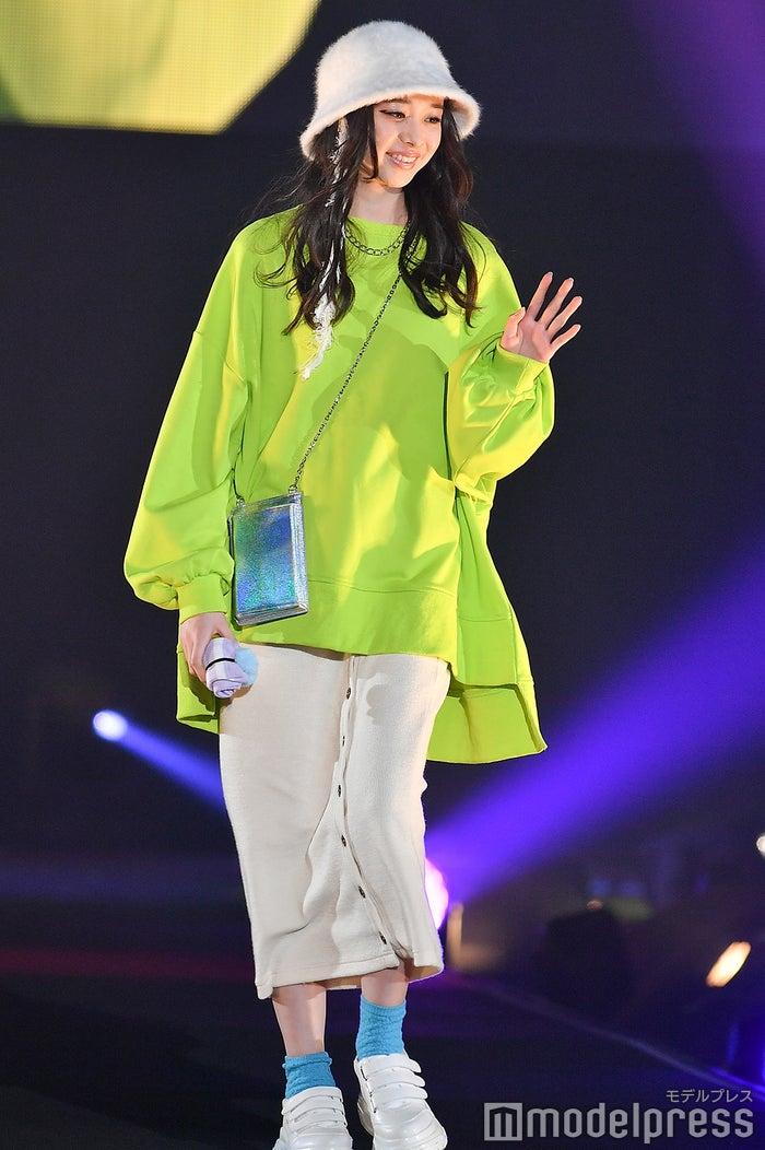田鍋梨々花(C)モデルプレス