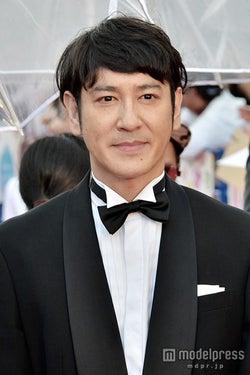 ココリコ田中直樹、生放送で離婚に言及