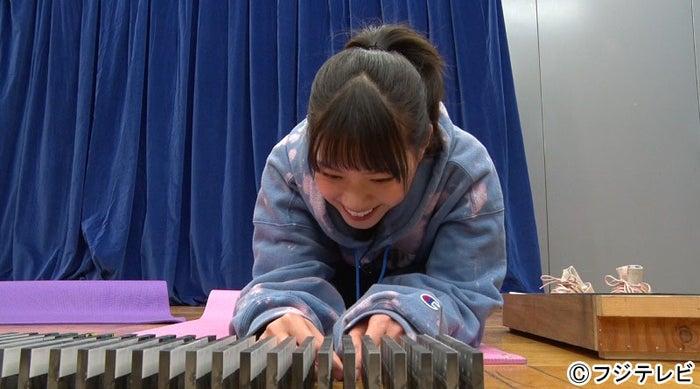 西野七瀬/画像提供:フジテレビ