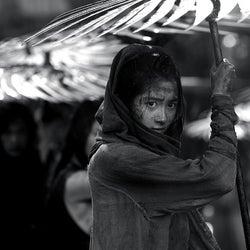 コン・リー、チャン・ツィイーに続くヒロイン誕生!?『SHADOW/影武者』クアン・シャオトン