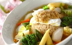 旬の《春野菜》を使った人気レシピ5選|春の恵みを美味しくいただく!