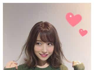乃木坂46衛藤美彩、新ヘアが「美しすぎる」 卒業の伊藤万理華・中元日芽香への思いも