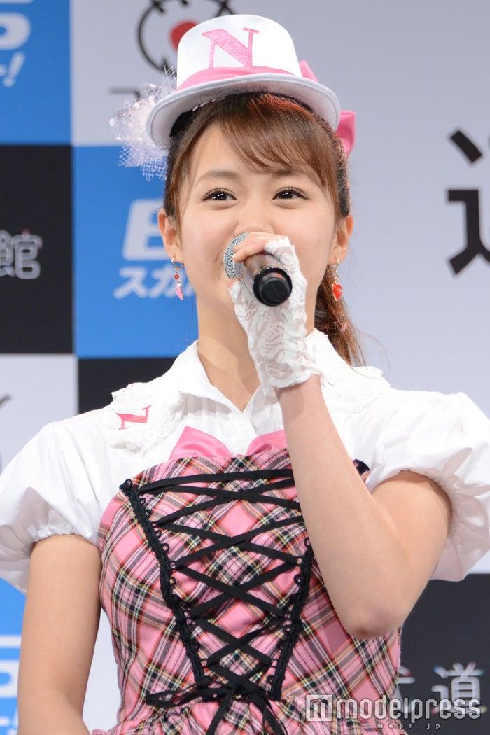 高木紗友希 (C)モデルプレス