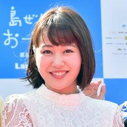 元NMB48門脇佳奈子、卒業発表の同期・渡辺美優紀にコメント グループの今後にも言及